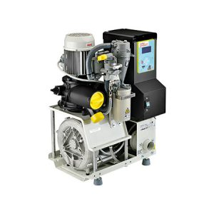 Cattani Suction Systems