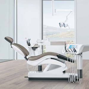 Dentsply Sirona Dental Units